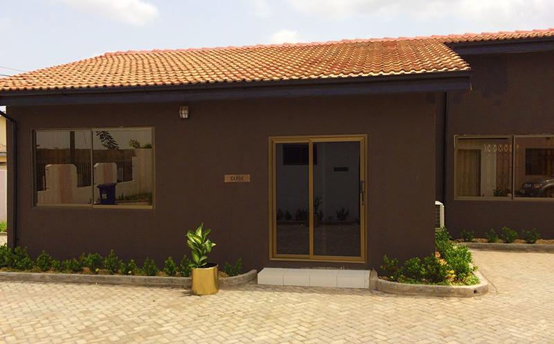Clyde House - Reko Homes