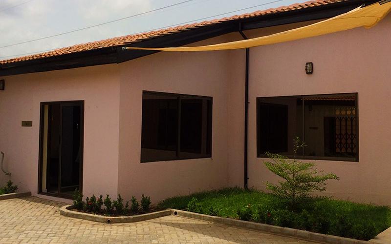 Kwei House - Reko Homes