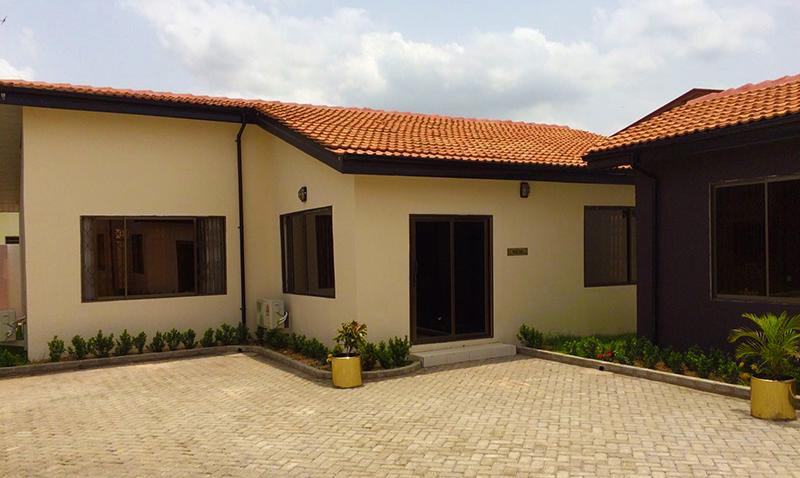 Volta House - Reko Homes